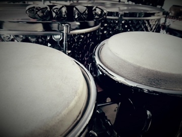 percussion lessons NG16