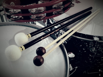 percussion tuition nottingham derby